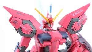HG 1/144 Aegis Gundam (Remastered)