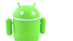 """Android """"Andy"""""""