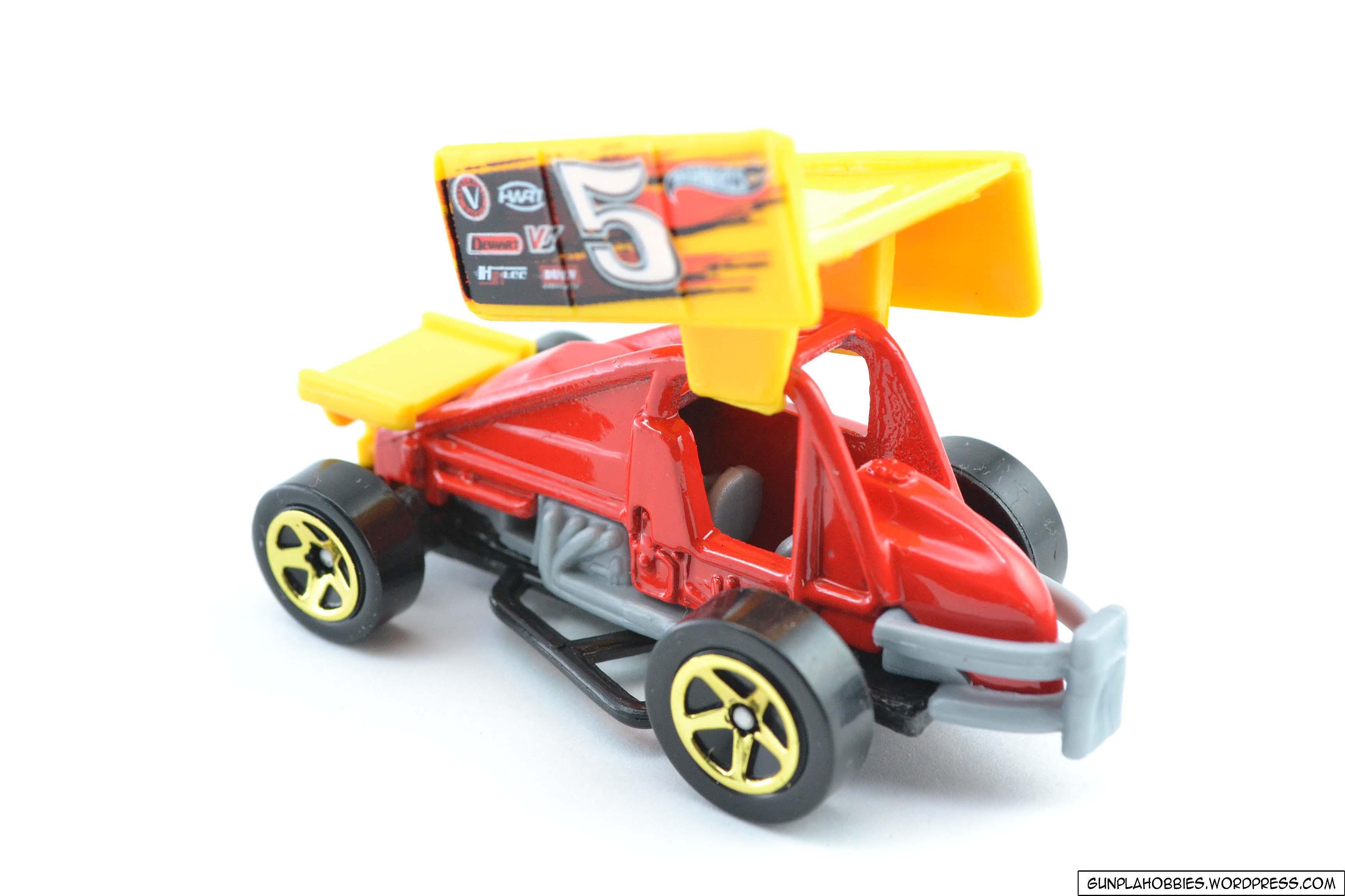 Hot Wheels Lego Racers Yondaime No Kunai And Dragon