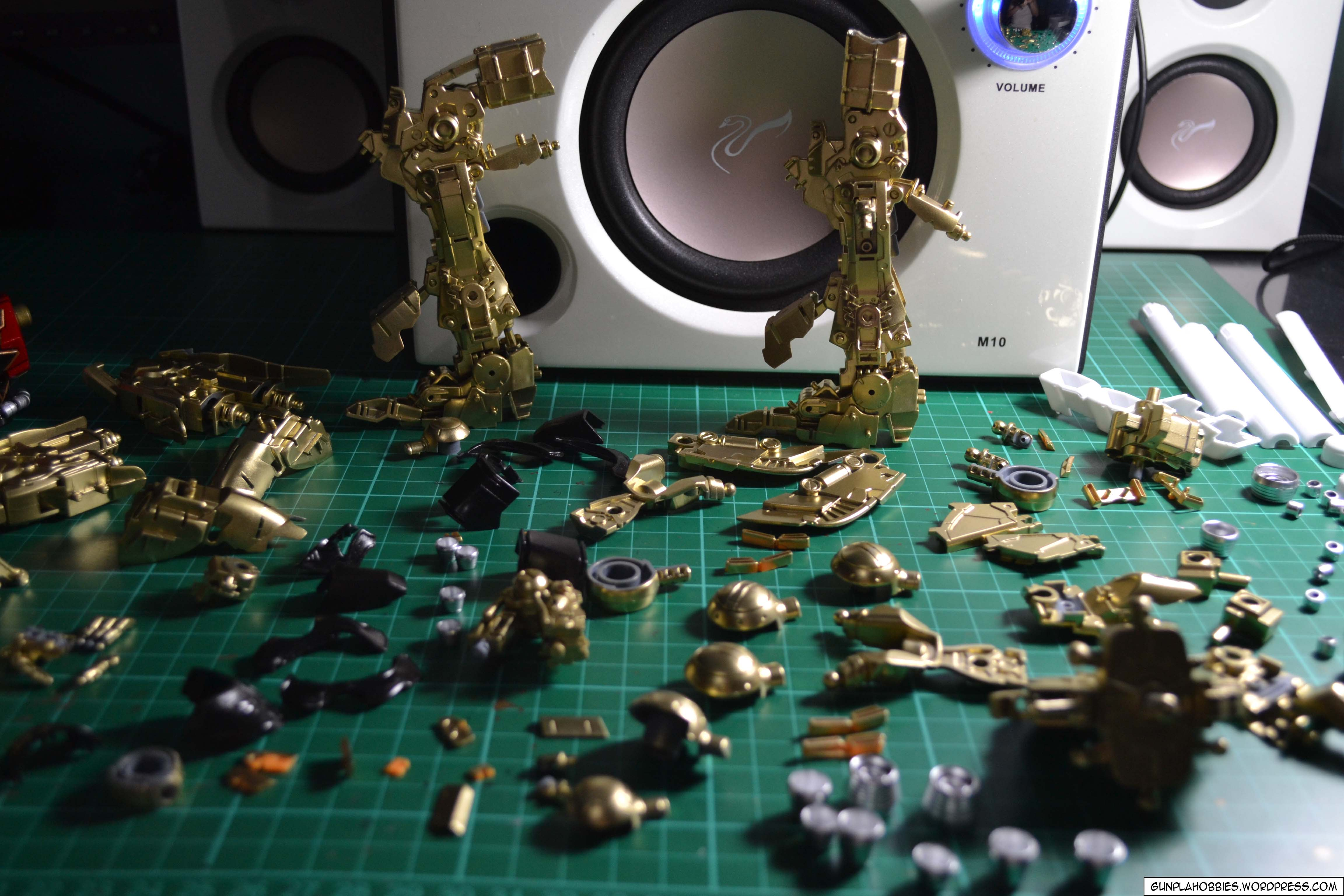 Remove Armor All From Metal Before Painting