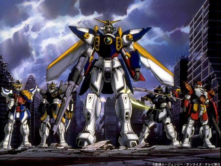 Gundam-WIng2
