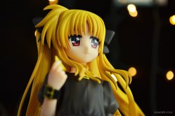 Fate Testarossa Plain Clothes Ver 18