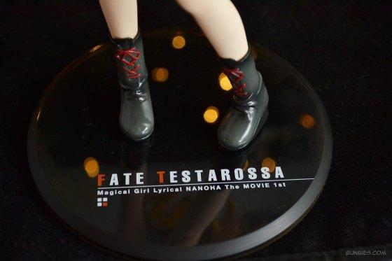 Fate Testarossa Plain Clothes Ver 25