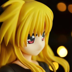 Fate Testarossa Plain Clothes Ver 28