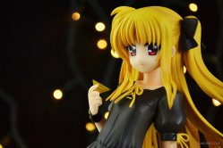 Fate Testarossa Plain Clothes Ver 39